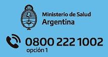 Ministerio de Salud de la Nación Argenti