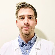 Matías Gómez Cardiología en el Centro Médico Capital La Plata