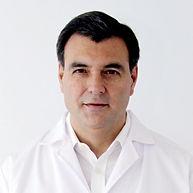 Dr. Andrés Echazarreta neumonología en el Centro Médico Capital La Plata