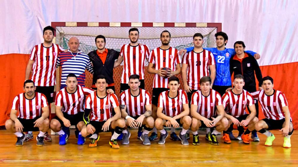 El Primer Equipo de Handball de Estudiantes de La Plata realizó sus Chequeos Médicos Obligatorios para obtener los Certificados de Aptitud Física para las competencias 2019