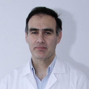 Dr. Diego Echazarreta