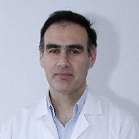 Dr. Diego Echazarreta Cardiología en el Centro Médico Capital La Plata