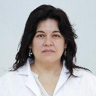 Dra. Cristina Santa CruzCardiología en el Centro Médico Capital La Plata