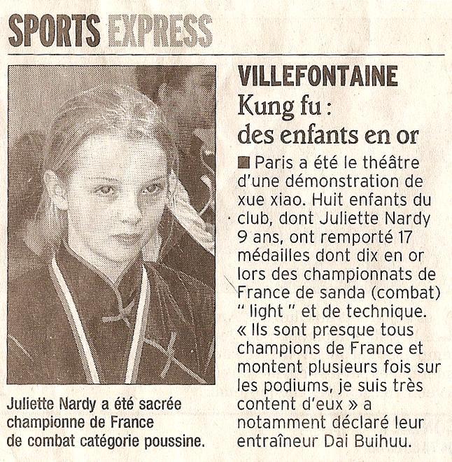 23.Juliette