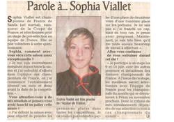 16.Sophia