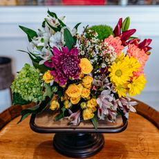 Multi-Color Bouquet