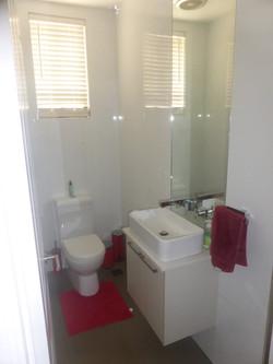 bathroom renovation clontarf