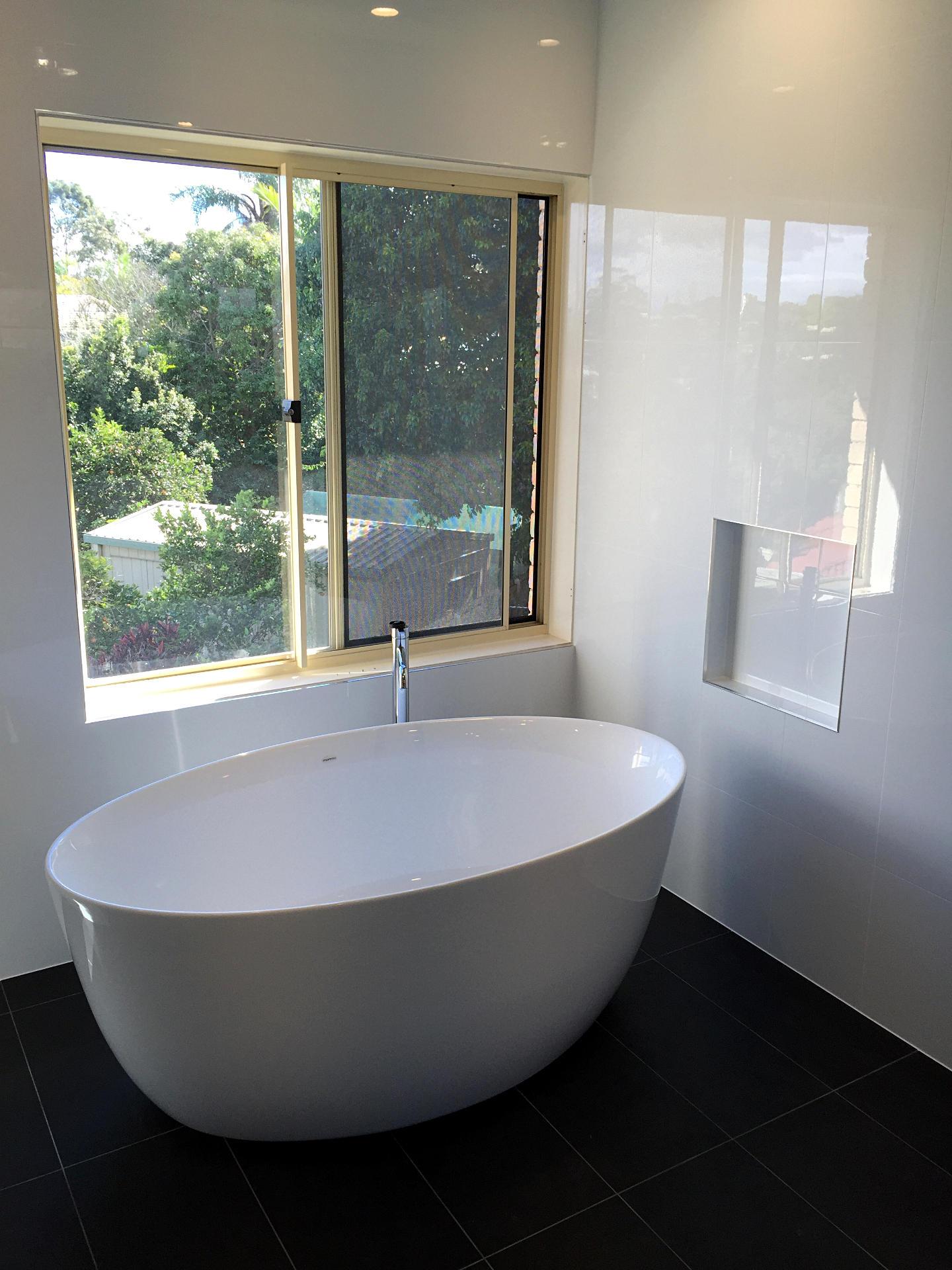 bathroom renovation redcliffe