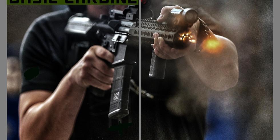 Basic Carbine (Sunday) - Kopis Tactical