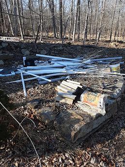 Junk Elves Construction Debris Removal Bucks County, PA