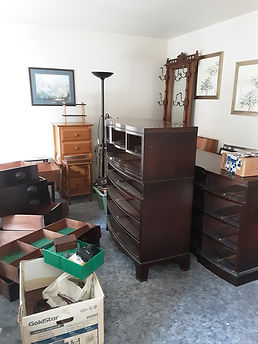 Furniture Removal Bucks County PA Junk Elves