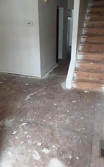 Carpet Removal Junk Elves Bucks County PA