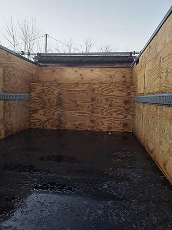 Junk Elves Dump Truck Bucks County, PA