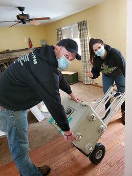 Junk Elves Safe Removal Bucks County PA