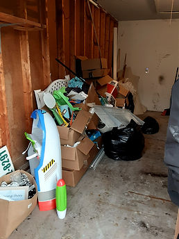 Junk Elves Garage Cleanout Northampton County, PA