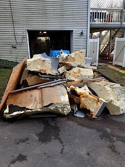 Junk Elves Hot Tub Removal Bucks County, PA