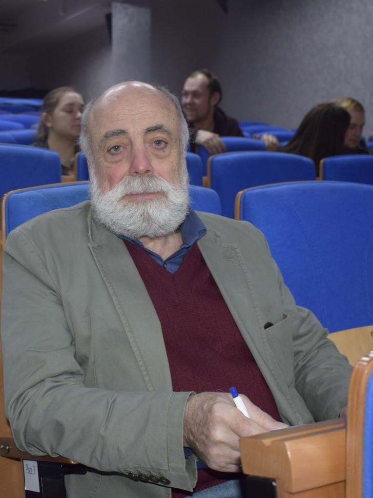 Попов Петр Глебович