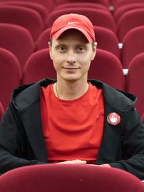 Максим Драченин