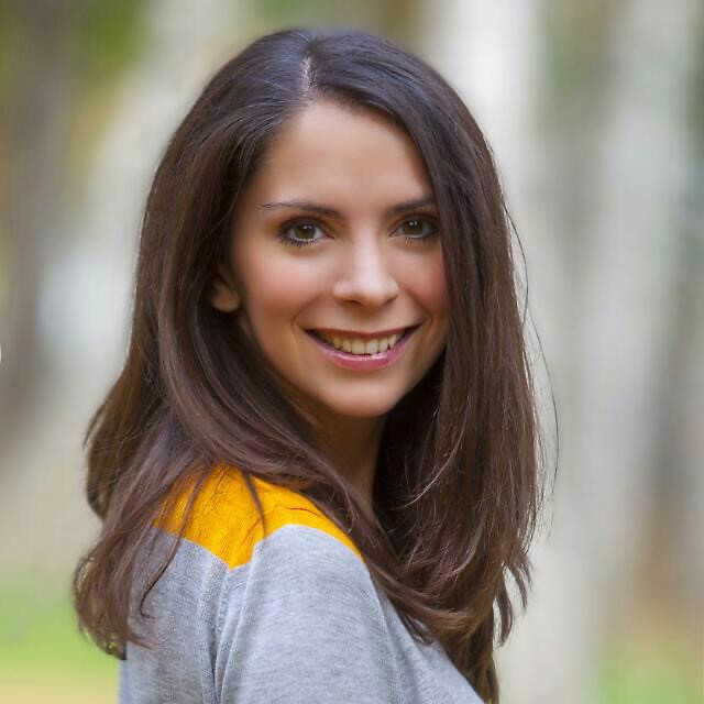 Аскерова Татьяна