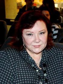 Тарощина Ирина Ивановна