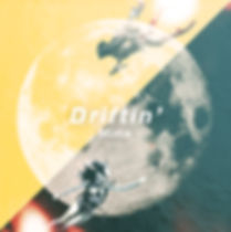 Driftin'ジャケ.jpg