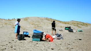 PEFF realizará un audiovisual sobre residuos junto a ProyectoSub