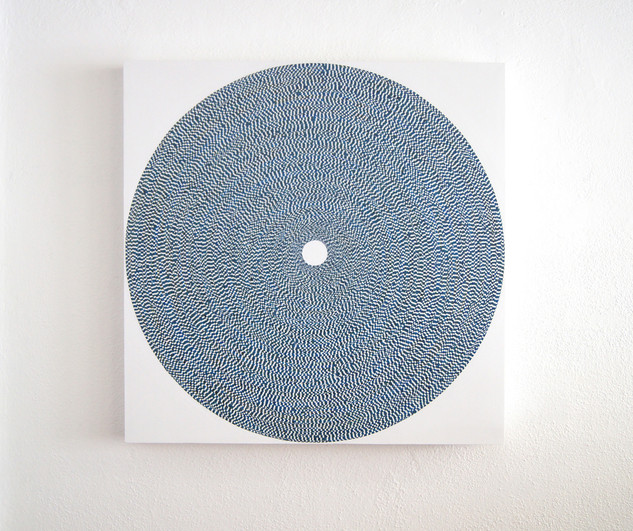 Circle No. 1685, 2019