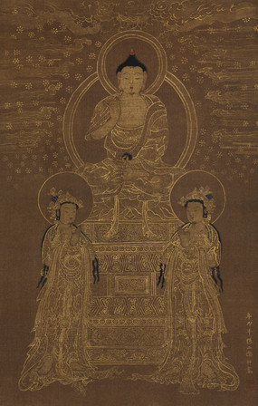 The Revival of Coryeo Buddhist Paintings