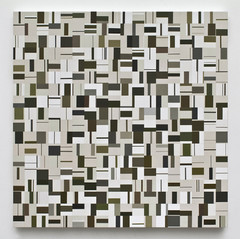 Pattern Recognition-Square No.  121