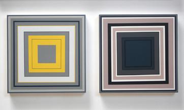 2. Square No. 667 (L) & 682 (R)