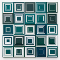 Square No. 555, 2014