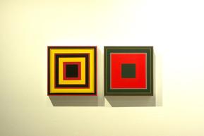 Square No. 674 (L) & 683 (R)
