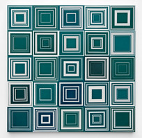 2. Square No. 556, 2014