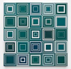 Square No. 556, 2014