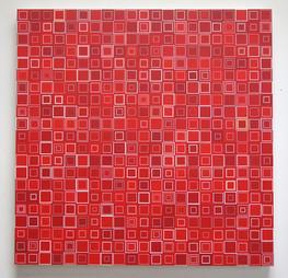 Square No. 664, 2015