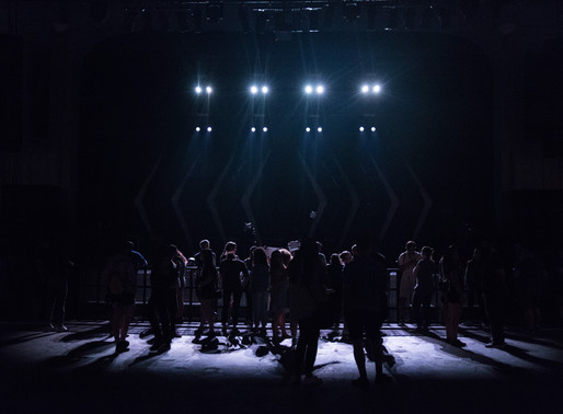 WHY THEATRE IS A BUSINESS MODEL WORTH INVESTING IN.