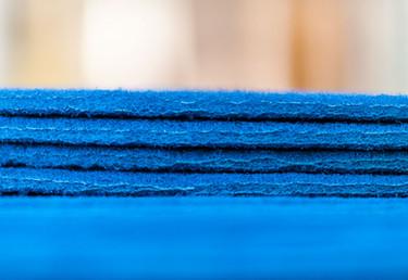 Jöst Abrasives – Produktion Schleifmittel