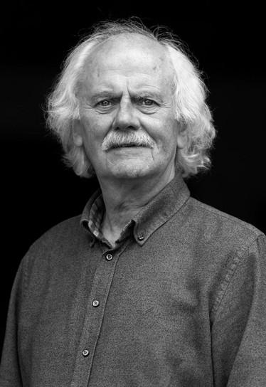 Wilfried Georg Barber