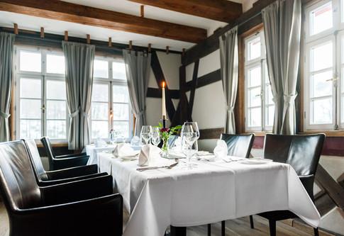Lammerhof Gourmetbereich