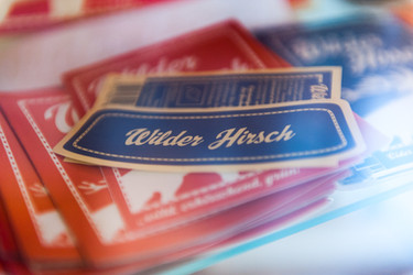 Wilder Hirsch