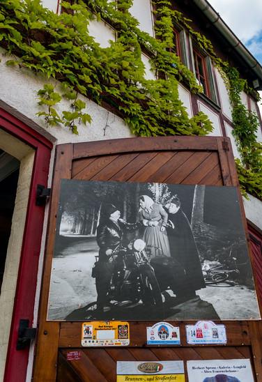 Odenwälder Oldtimerfreunde