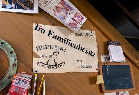 Odenwälder Gäulschesmacher, Reichelsheim-Beerfurth