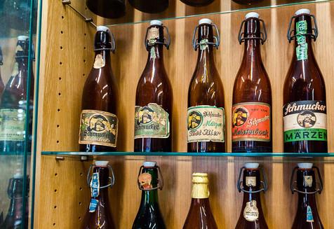 Odenwald Schmucker Bier