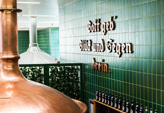 Odenwald Brauerei Schmucker