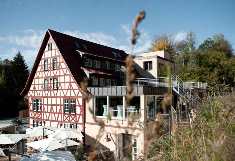 Lammershof – Birkenau