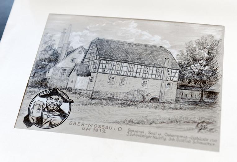 Brauerei Schmucker Odenwald