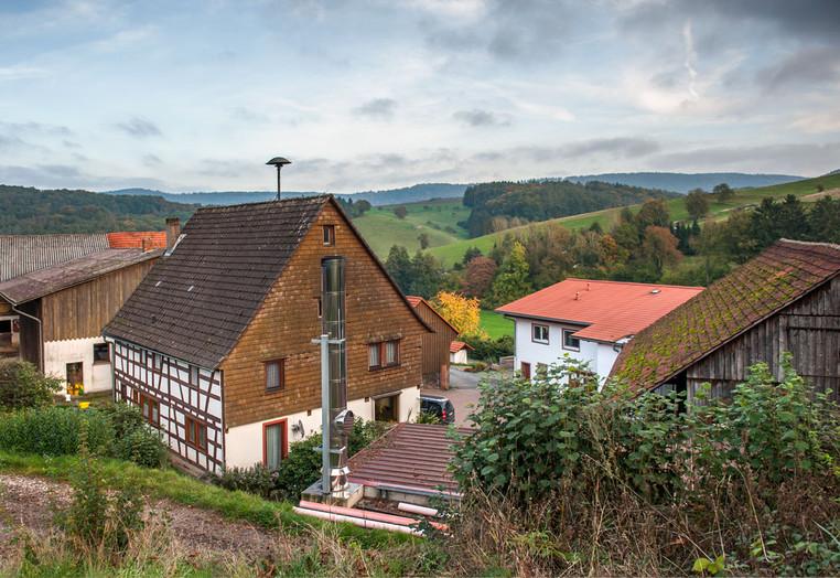 Zentschulzenhof