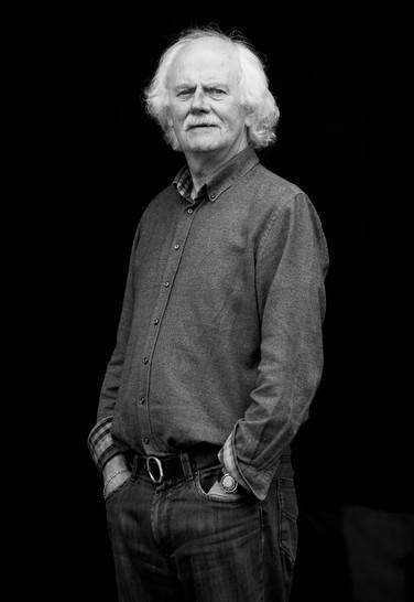 Wilfried Georg Barber, Künstler aus  Limbach im Odenwald,