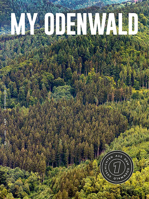 MY ODENWALD   |  August 2020