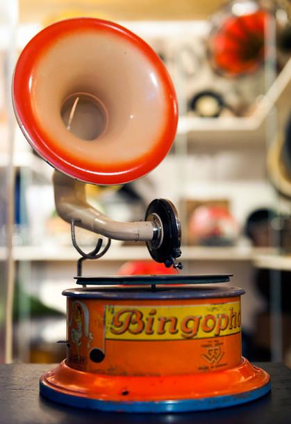 Kindergrammophon